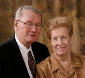 Gene & Patsy Jenkins